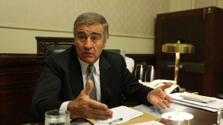 Pidieron la indagatoria de Aguad por la negociación con Correo Argentino
