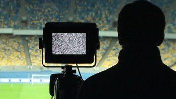 El fútbol en vivo por la pantalla chica sólo se podrá ver con el paquete premiun.