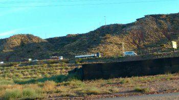 Desocupados de la UOCRA de Cutral Co levantaron el corte en Añelo