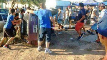 Turista argentino mató a un hombre cuando hacía una picada ilegal