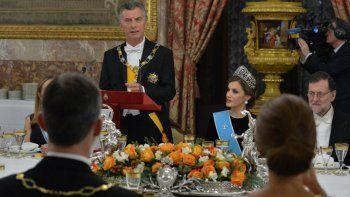 Macri pidió dejar atrás los cortocircuitos con España