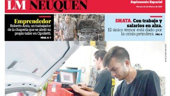 fiesta tuerca: mecanicos celebran su dia