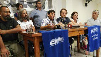 La CTA anunció un paro en Neuquén para el 6