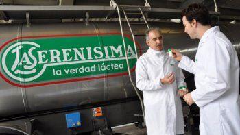 La Serenísima cierra planta por la caída de producción