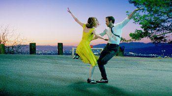 La La Land ya ha arrasado en todas las premiaciones previas a los Oscar.