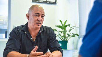 Proyectos. Gamarra quiere trabajar en temas clave, como la renovación del contrato del EPAS y la concesión de Indalo.
