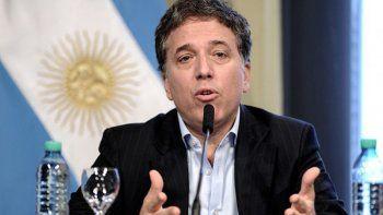 nicolas dujovne: la recesion en la argentina ha terminado