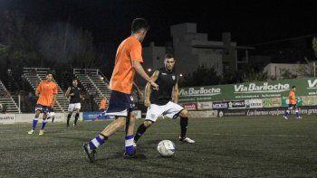 El domingo por la noche goleó a la CAI en La Visera por 4 a 1.