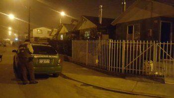 Carabineros aseguran que fueron atacados por fantasmas y que debieron huir de una casa