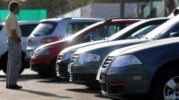 En mayo aumentó 19% la venta de usados en Neuquén