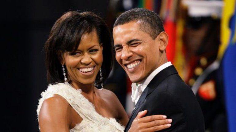 ¿Barack y Michelle Obama, las nuevas estrellas de Netflix?