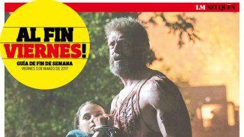 Adiós a Wolverine