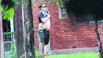 Un narco se fugó de un traslado y amenazó con detonar una granada.