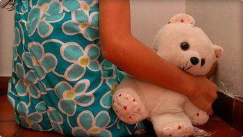 La situaciones de abuso se repitieron cuando la nena se quedaba a dormir en la casa de su abuela en Centenario.