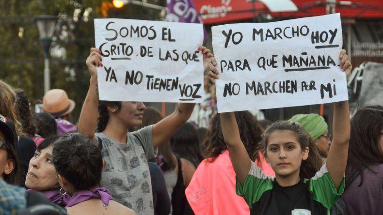 Entre julio y septiembre, hubo 37 denuncias por día en Neuquén