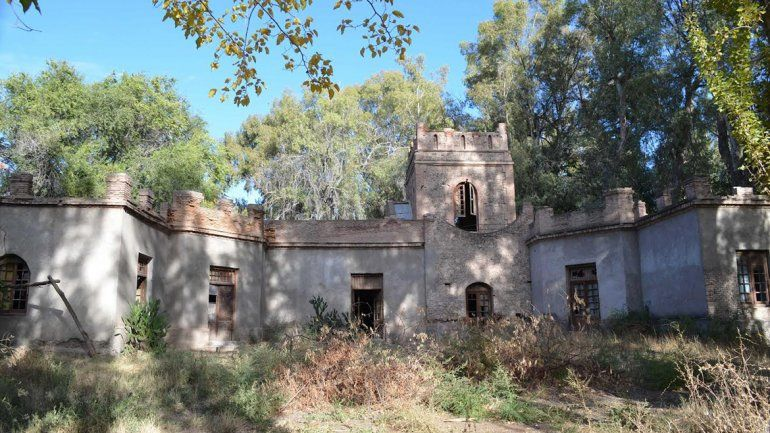 Condenan al Municipio a hacerse cargo de conservar la Torre Talero