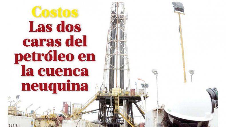 Economía y Petróleo