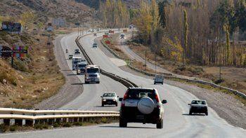 Vialidad ejecutará trabajos de remediación en la Ruta 7