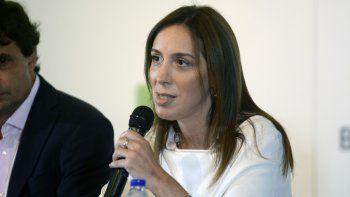 Vidal convocó a los gremios docentes a una reunión hoy a las 17.
