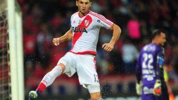 River debutó y goleó 3 a 1 a Independiente de Medellín