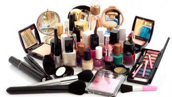 la anmat prohibio productos alimenticios y cosmeticos
