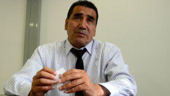 Rioseco: No se puede sacar un crédito para seguir pagando deudas.