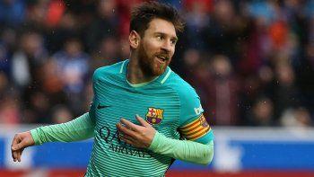 Messi mostró en Instagram su increíble colección de camisetas