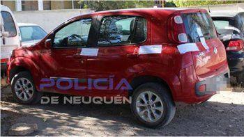 Compró un auto y resultó que había sido robado en Córdoba