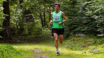 Un neuquino competirá mañana en el Sudamericano de Maratón