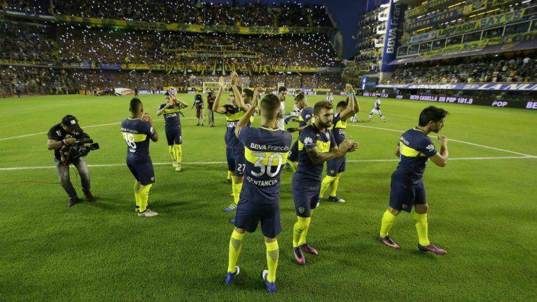 Se develó el misterio: Boca jugará el próximo domingo en San Juan