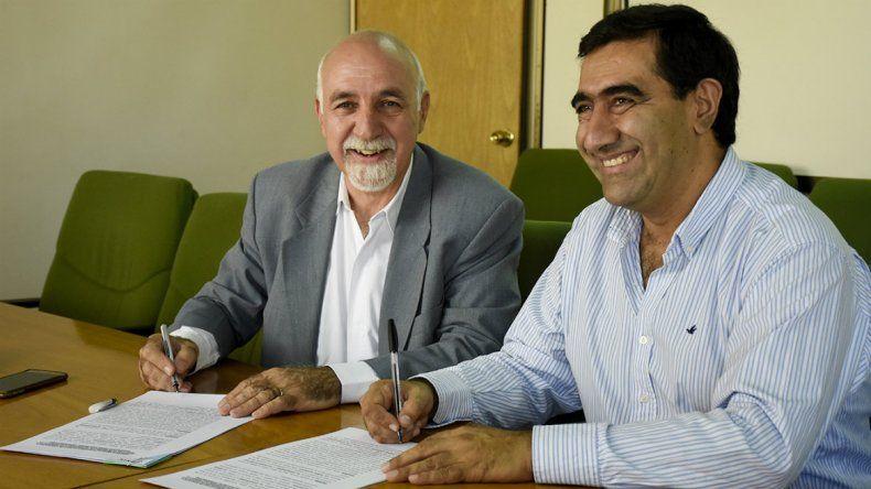 Provincia y Municipio se integran digitalmente para compartir datos