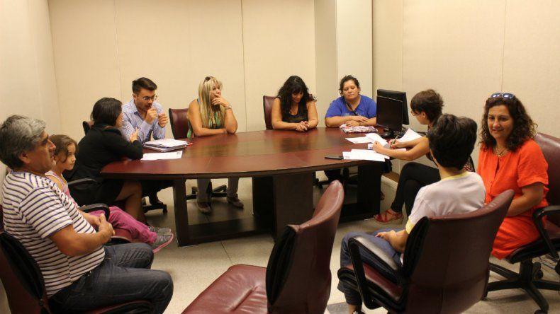 Quieren optimizar la búsqueda de personas desaparecidas en la provincia
