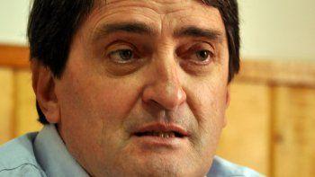El diputado Alejandro Vidal arremetió contra el quiroguismo.