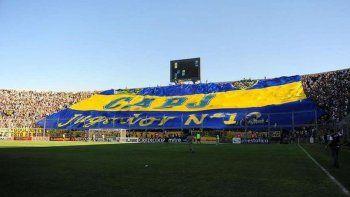 El Bicentenario sanjuanino albergará el duelo entre Boca y el Santo.