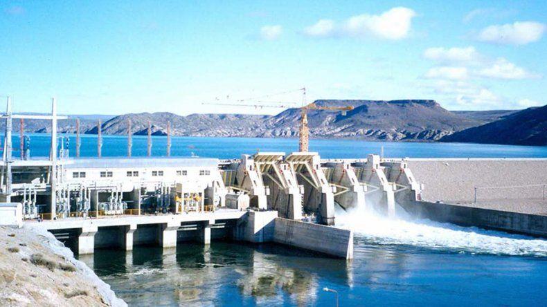 Pampa Energía quiere operar la central eléctrica de Picún