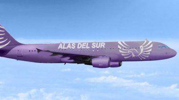 una aerolinea que pidio pista en neuquen sera operada por jetsmart