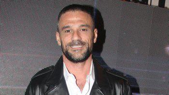 Lucas Bertero blanqueó en El diario de Mariana su condición sexual: La charla con mi esposa fue desgarradora, dijo.