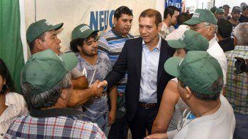 Provincia y CGT Neuquén acordaron beneficios para los trabajadores