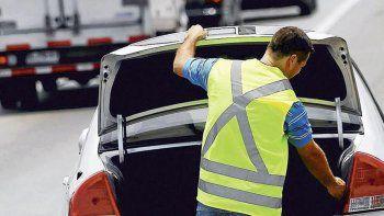 En la provincia ya es obligatorio el uso de chaleco refractante