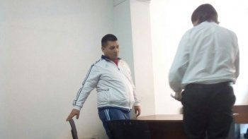 Chávez, tras conocer la decisión de la jueza Carina Álvarez.