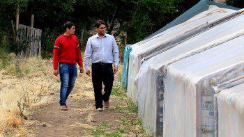 La planta de alimentos será mejorada con fondos nacionales.