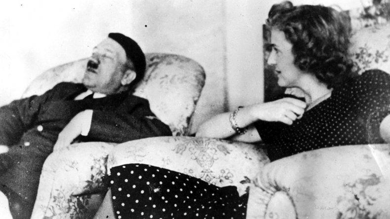 ¿Fin del misterio? Un nuevo estudio confirma cuándo murió Hitler