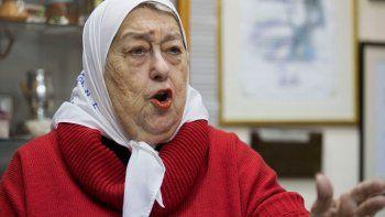 La Fundación Madres de Plaza de Mayo está en quiebra