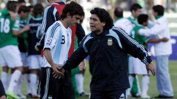 La altura de La Paz le trae malos recuerdos. El peor fue el 0-6 con Diego.