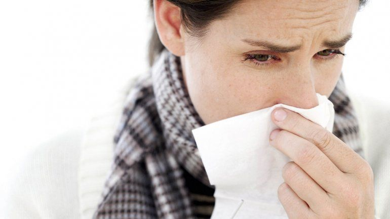 El otoño es una estación que promueve la reaparición de la gripe.