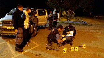 cuatro detenidos tras entrar a una estancia y matar a varios ciervos