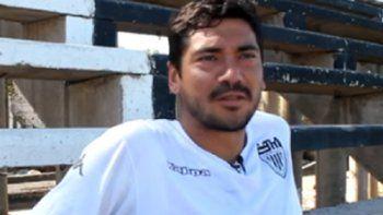 El ex Estudiantes volvería alequipo titular ante Defensores.