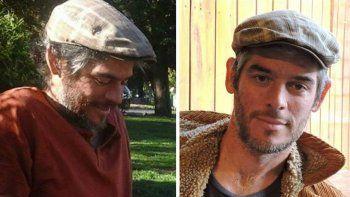 Encontraron en Mendoza al hombre que estaba desaparecido