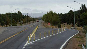 Los trabajos surgen de un acuerdo entre San Martín y Vialidad Nacional.
