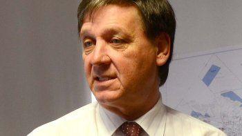 El subsecretario Palladino dio explicaciones por las licencias truchas.